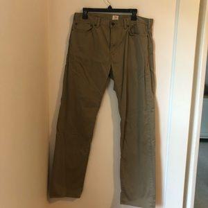 Dockers Khaki Pants Size 36 x 34